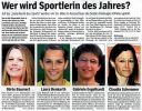 19.01.2011 Wochenbericht